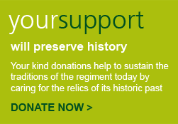 your support will preserve history - donate now